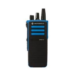 Motorola DP4401EX DIGITAL ATEX TRANSCEIVER
