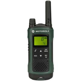 Motorola TLKR T81 Hunter walkie talkie