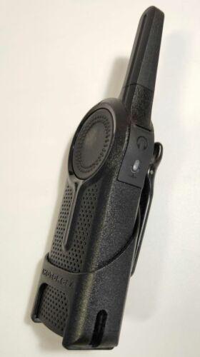Motorola CLR446 adóvevő övcsat kerettel