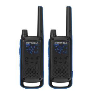 Motorola T800 two-way radio