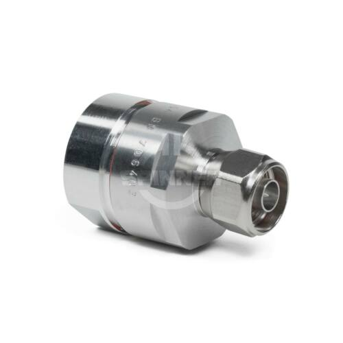 SPINNER N MALE CONNECTOR LF 7/8