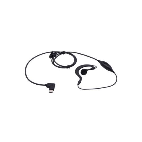 CALTTA AA500 FÜLSZETT EAR PIECE - eChat E350 PoC adóvbevőhöz