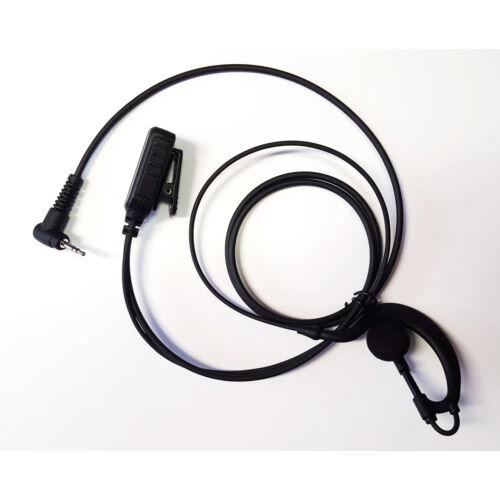 ECH1070-M2 EARPHONE / MOTOROLA PMR TLKR, TALKABOUT