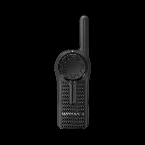Motorola CLR446 engedély nélkül használható ipari adóvevő