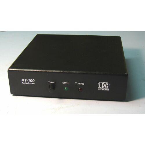 LDG KT-100 tuner
