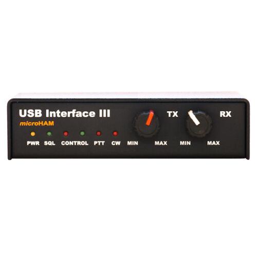 MICROHAM USB INTERFACE III