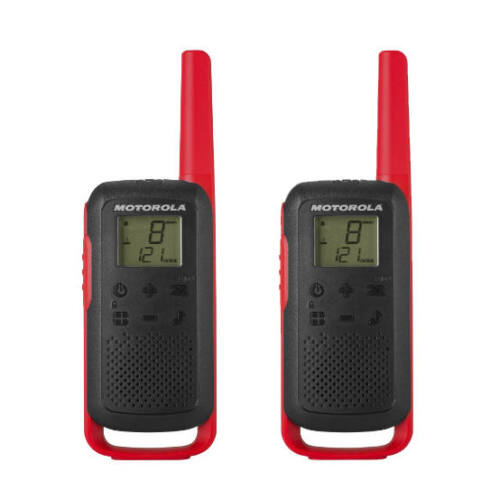 MOTOROLA TALKABOUT T62 walkie talkie