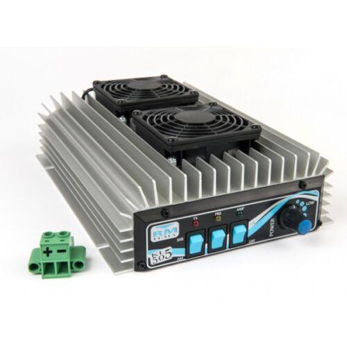 RM ITALY KL505V HF  300W