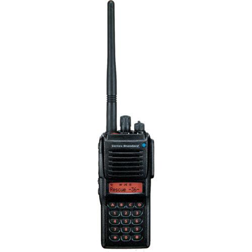 Vertex Standard VX-929E RADIO 403-470MHZ 512CH FULL KEYPAD FNB-V127LI-UNI+VAC-UNIC