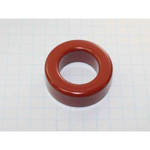 amidon t130-2 iron powder torroid porvasmag