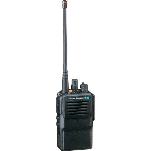 Vertex Standard VX-821E 403-470MHZ FNB-V127LI-UNI akkuval