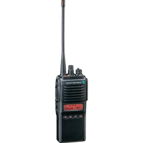 Vertex Standard VX-924E 66-88 MHz FNB-V127LI-UNI akkuval