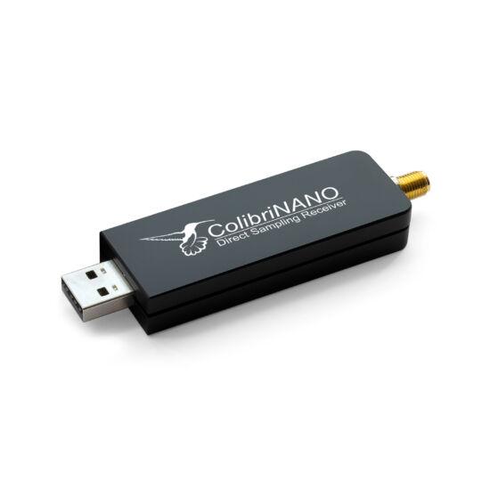Expert Electronics ColibriNANO SDR radio