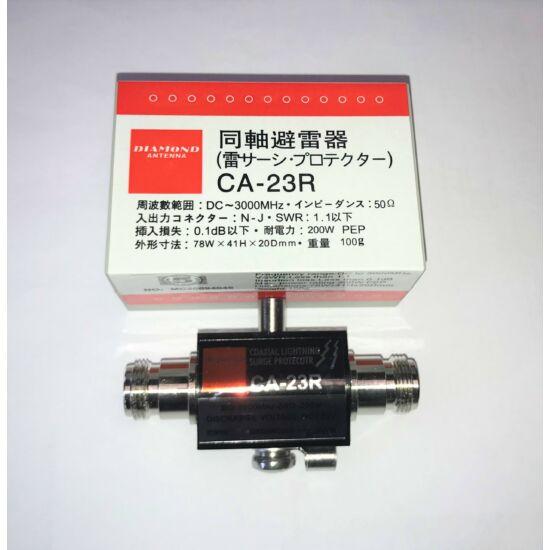 Diamond CA-23R túlfeszültség levezető