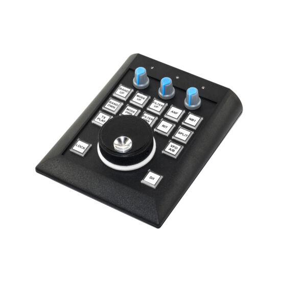 Expert Electronics E-CODER SDR CONTROL PANEL