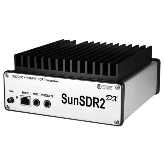EXPERT ELECTRONICS SUNSDR2DX