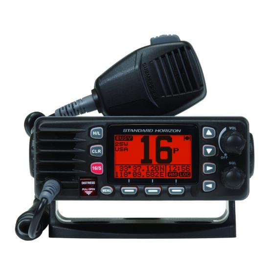 Standard Horizon GX-1300