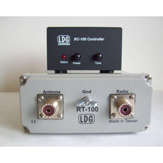 LDG RT-100