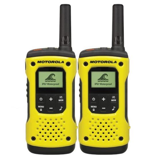 Motorola TLKR T92