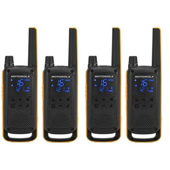 Motorola T82Extreme Quad