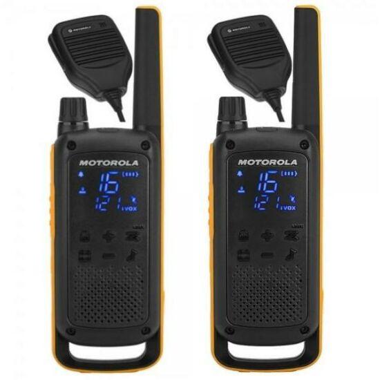 Motorola Talkabout T82 Extreme RSM