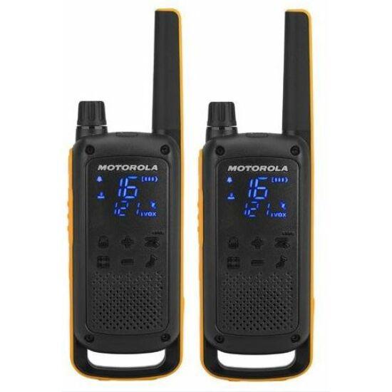 Motorola T82 Extreme walkie talkie