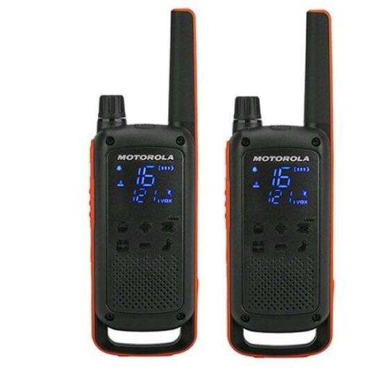 Motorola Talkabout T82