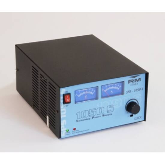 RM ITALY SPS-1050S
