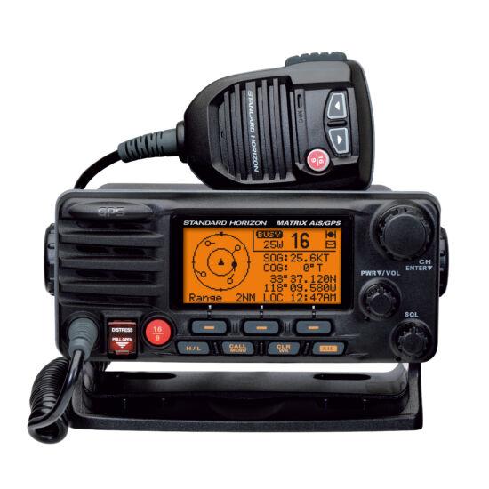 Standard Horizon GX-2200E