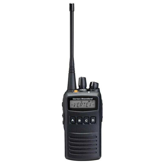 Vertex Standard VX-454 UHF ADÓ VEVŐ