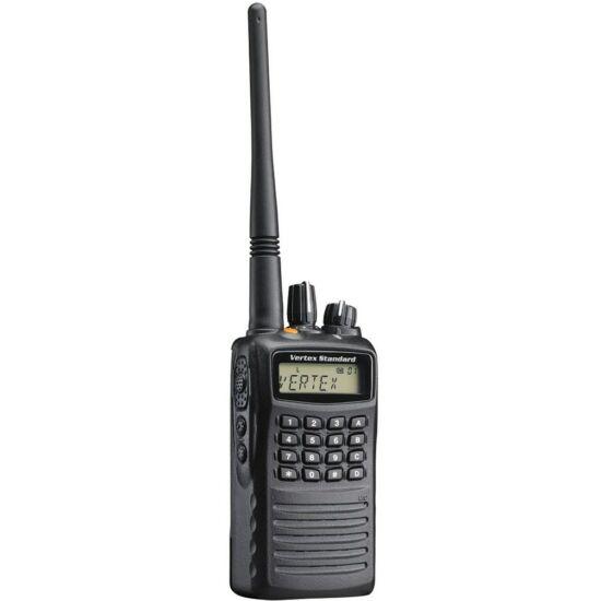 Vertex Standard VX-459 VHF ADÓ VEVŐ