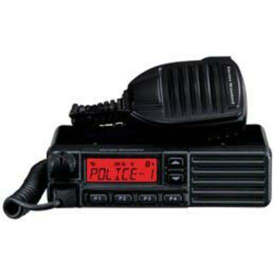 Vertex Standard VX-2200E VHF MOBIL ADÓ VEVŐ