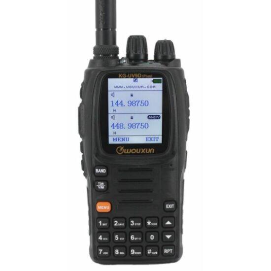 Wouxun KG-UV9D-PLUS