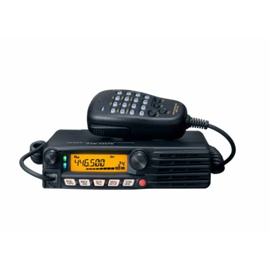 Yaesu FTM-3207DE