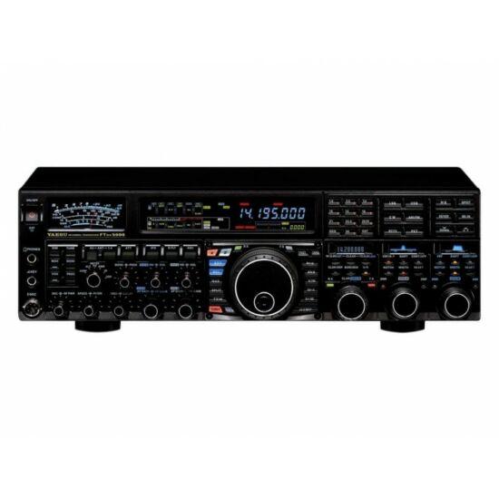 Yaesu FTDX-5000MP LIMITED RH/50 MHz ADÓ-VEVŐ