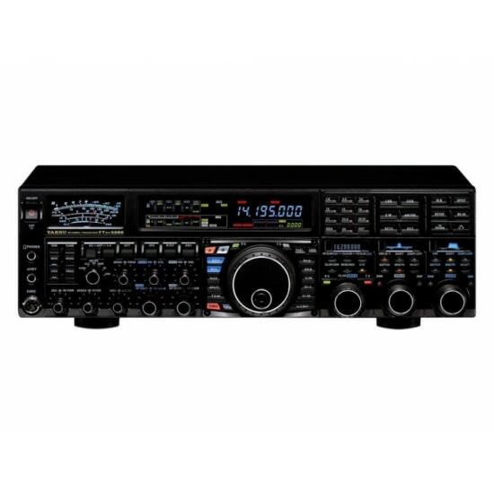 Yaesu FTDX-5000MP