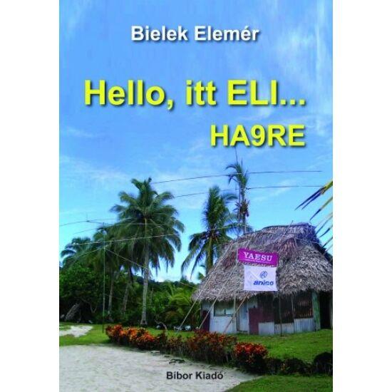 HELLO, ITT ELI... HA9RE
