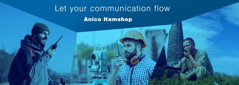 Why ANICO?